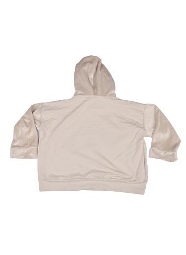Puledro Sweatshirt Bej